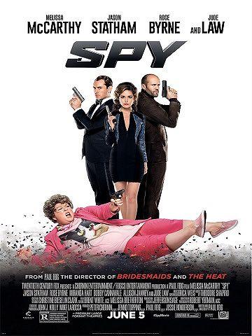 SPY / スパイ