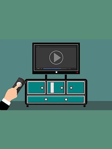 VODをテレビで観る方法